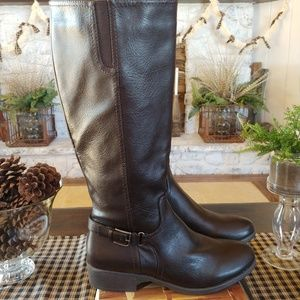 croft & barrow Shoes - Croft & Barrow | NEW Astrid Brown Riding Boots